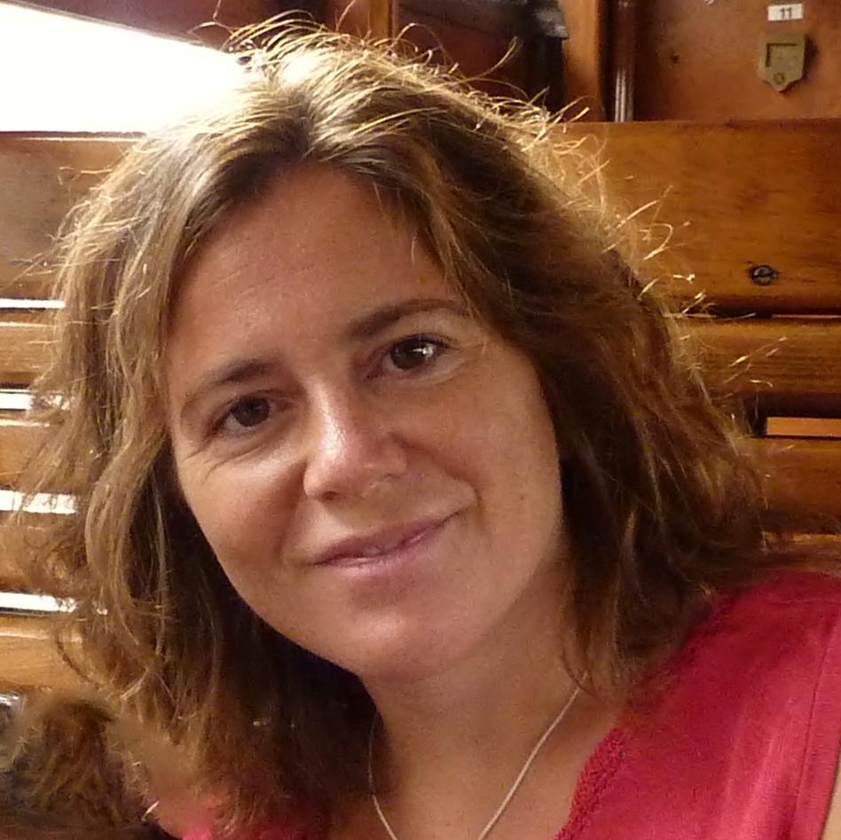 Testimonial Susana Benito